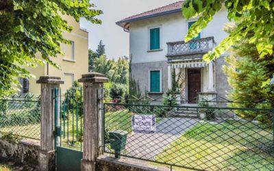 Villa singola LOCATE VARESINO