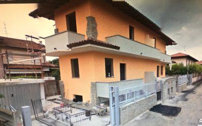 Porzione di Villa SAN GIORGIO SU LEGNANO