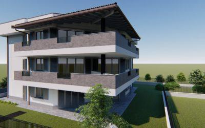 Nuova costruzione Cislago
